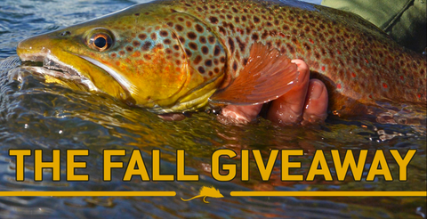 Win A Limitless Reel & Over $1,700 Of Fly Fishing Gear
