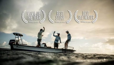 WATCH: Fly Fishing For Milkfish In The Indian Ocean