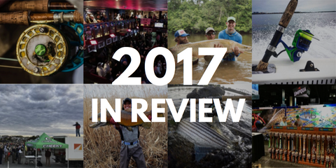 A Year In Review: Top 10 Cheeky Moments From 2017