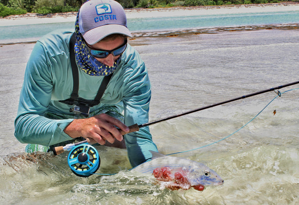 Gallery: Sean Kearney Bonefish