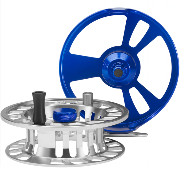 Limitless 525 Fly Reel