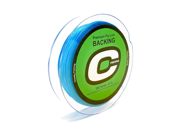 Premium Fly Line Backing