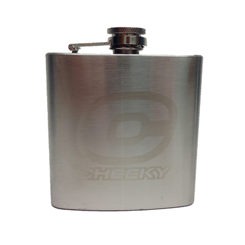 Get Cheeky Flask