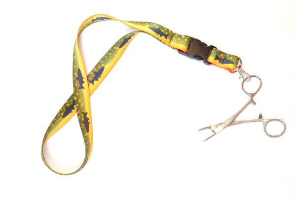 Wingo Lanyards