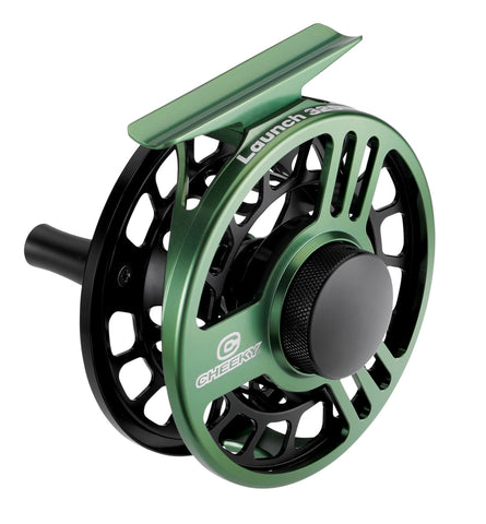 Launch 325 Fly Reel
