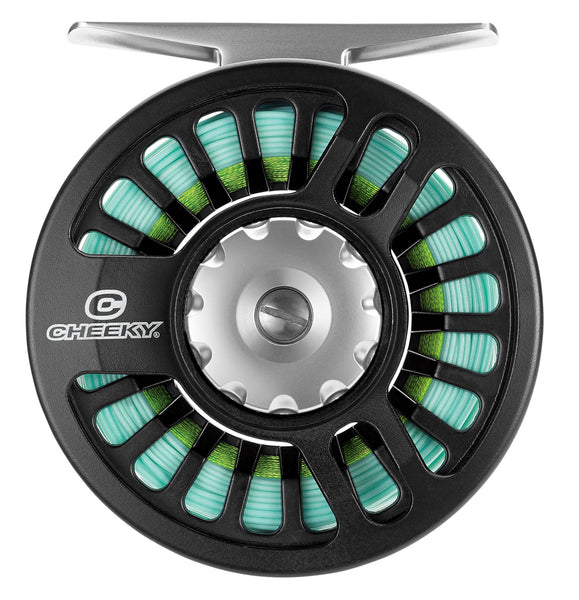 PreLoad 300 Fly Reel
