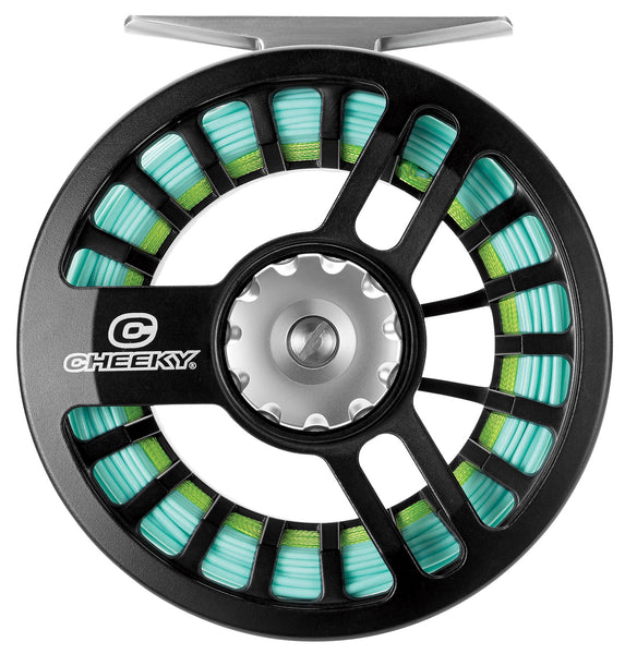 PreLoad 375 Fly Reel