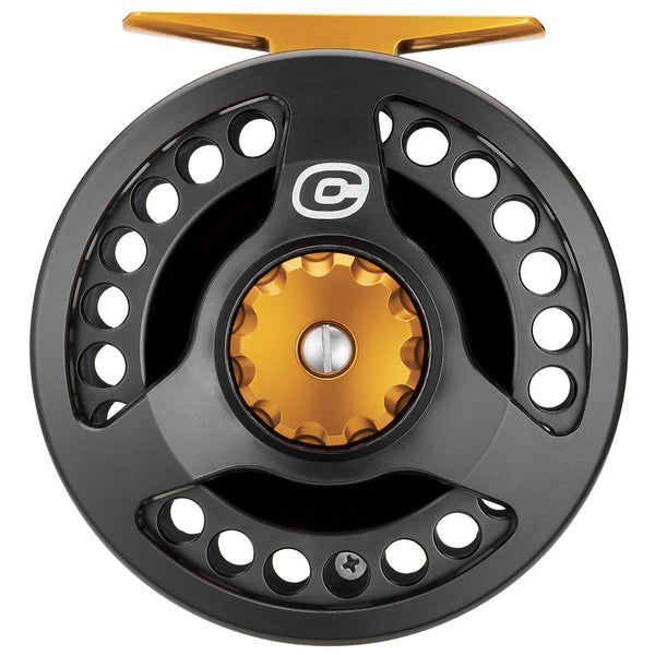 Tyro 350 Fly Reel