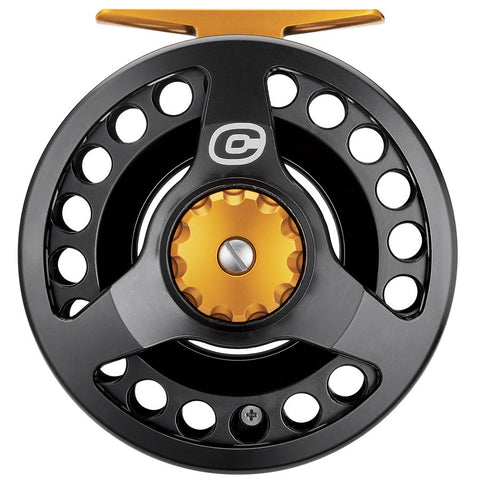 Tyro 375 Fly Reel