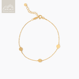 Lenni and Co® Circle Bracelet