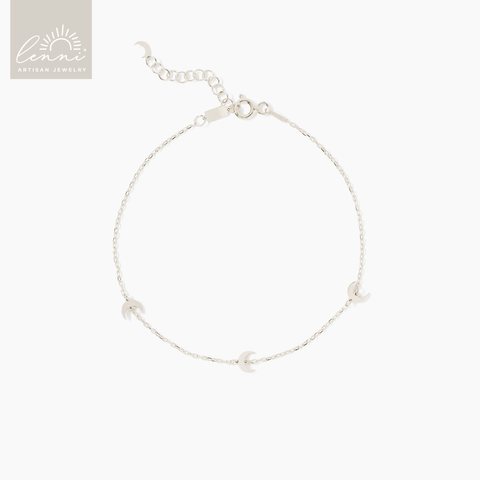Lenni and Co® Moon Bracelet