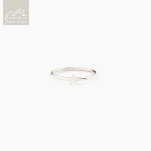 Lenni and Co® Star Ring