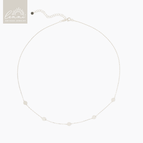 Lenni and Co® Circle Necklace