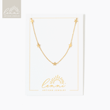 Lenni and Co® Star Necklace