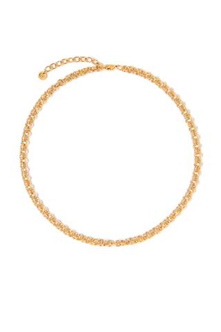Sophie Small Gold Necklace