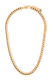 Quinn Gold Single Necklace