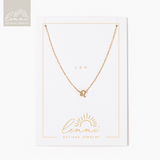 Lenni and Co® Zodiac Necklace