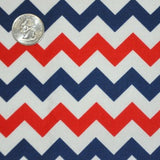 #183 Patriotic Chevron