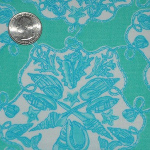 #214 Lilly Hey Sailor Mint