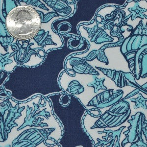 #221 Lilly Hey Sailor Navy
