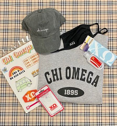 Sorority Gift Package - $100