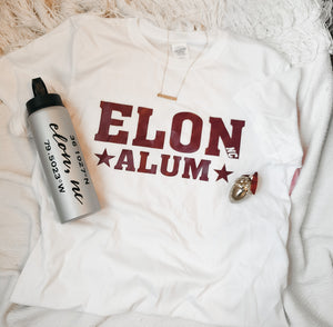 Elon *Alum* Gift Package