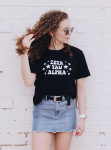 Starry Sorority T-Shirt