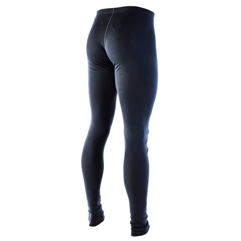 Graphite JOHNNIES - Long John Bottoms with Fly - S & XL