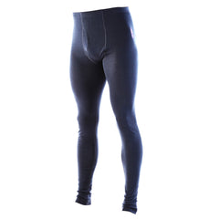 JOHNNIES - Long John Bottoms with Fly - Graphite - S