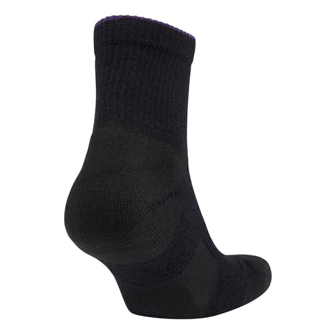 Black COMMANDO Sock