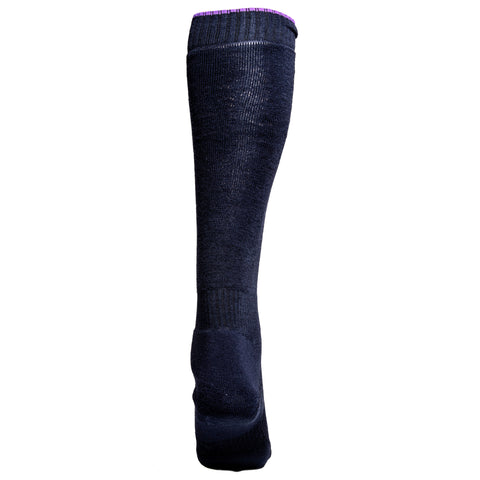 Dark Navy EPIC Sock