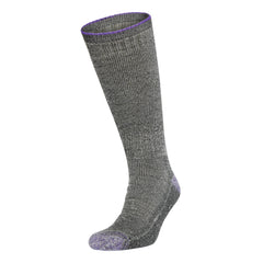 HEAVY Merino Wool Boot Sock