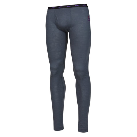 Graphite JOHNNIES - Long John Bottoms
