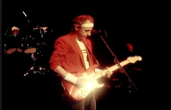 sultans of Swing, Dire Straights, Mark Knopfler, guitar, concert, Alchemy Live