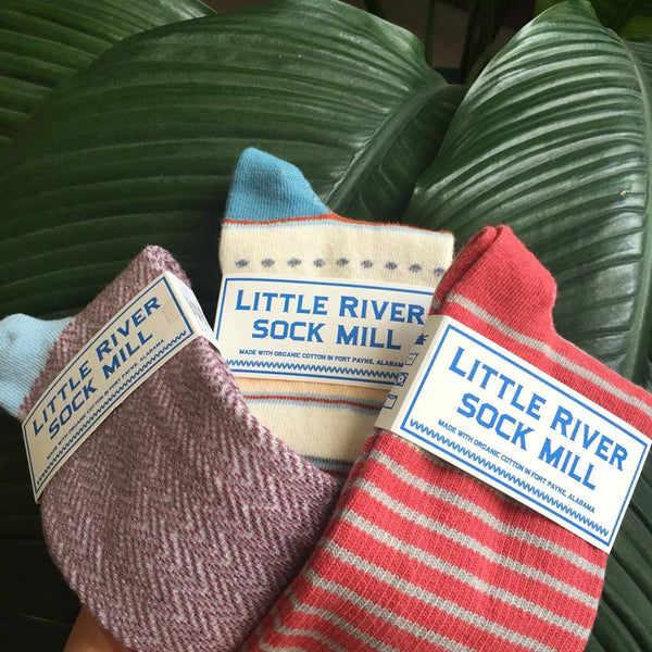 Little River Sock Mill at Standard Goods