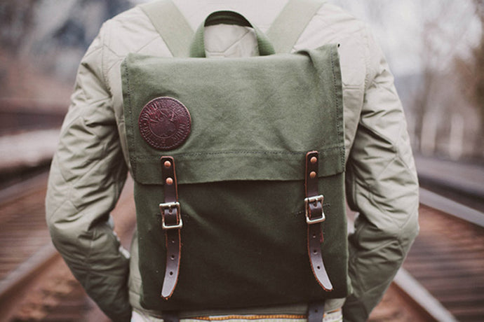 Introducing Duluth Pack at Standard Goods