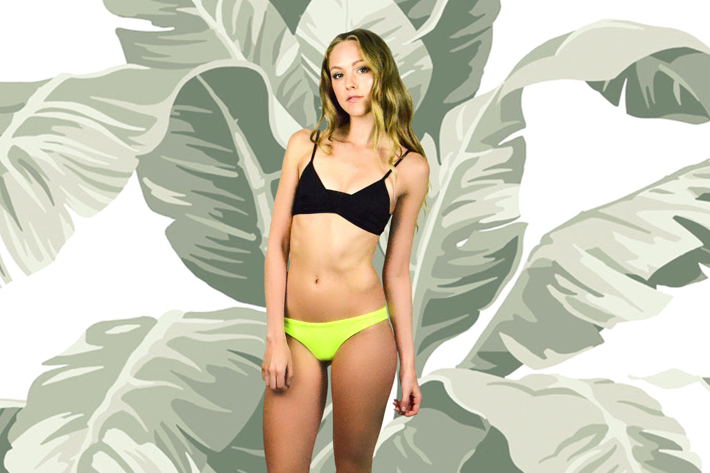Fenntessa Swimwear Blog at Standard Goods