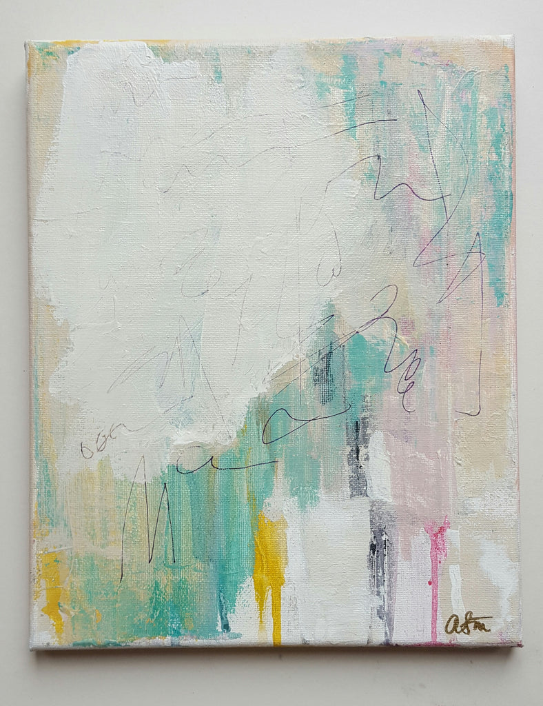 amy stone artist, seattle artist, contemporary painter, capitol hill art walk, standard goods, shop the hill, shop local, seattle shopping, seattle artist, interview with an artist, artist interview