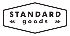 The Standard goods logo