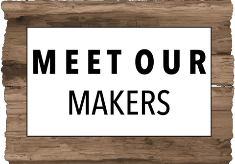 Meet Our Makers Standard Goods