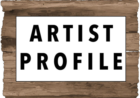 Artist Profile Standard Goods Featured Artists Interview Blog