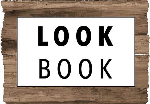 Standard Goods Look Books & Mood Board Blog