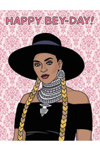 Load image into Gallery viewer, The Found Happy Bey-Day Card