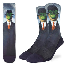 Load image into Gallery viewer, Good Luck Sock Men's The Son Of Man