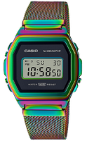 Casio Vintage Rainbow Watch