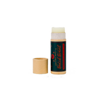 Good and Well Supply Co. Solid Fragrance Balm Woodsmoke