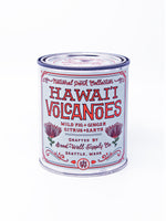 Good and Well Supply Co. National Park Pint Candle Hawaii Volcanoes