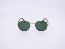 Load image into Gallery viewer, Spitfire Nailsea Sunglasses Gold Frame/Green Lens