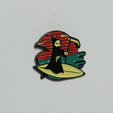 Load image into Gallery viewer, Lost Lust Supply Life's a Beach Pin