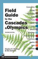 Mountaineers Books Field Guide To The Cascades And Olympics